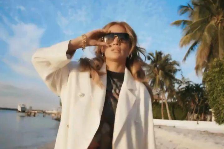 Jennifer Lopez/Twitter
