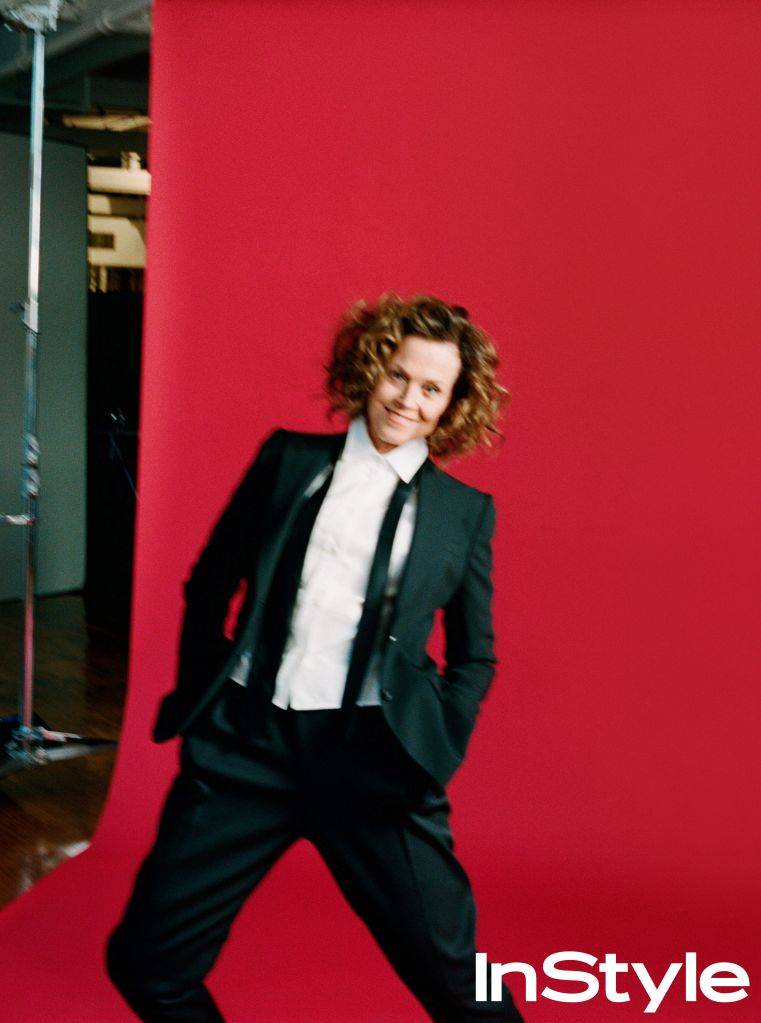 Sigourney Weaver Reveals Why She Changed Her Name From ...