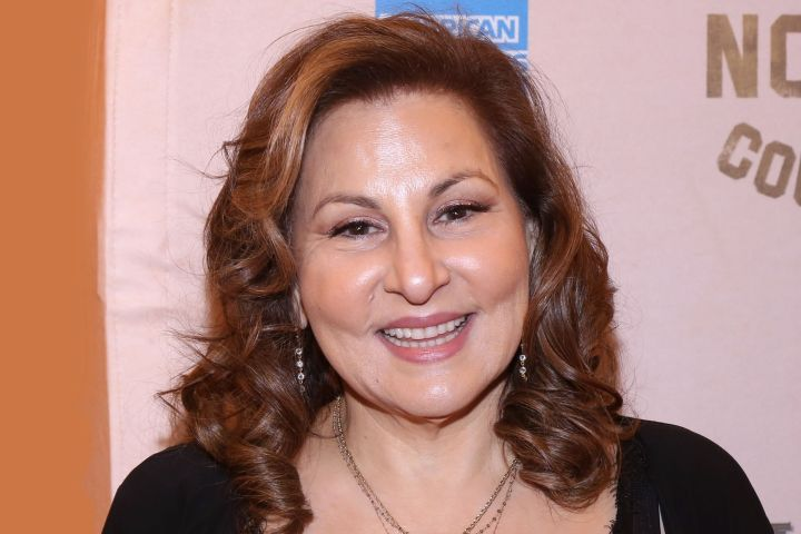 Kathy Najimy Gives Update On 'Hocus Pocus' Sequel And 'Sister Act 3'