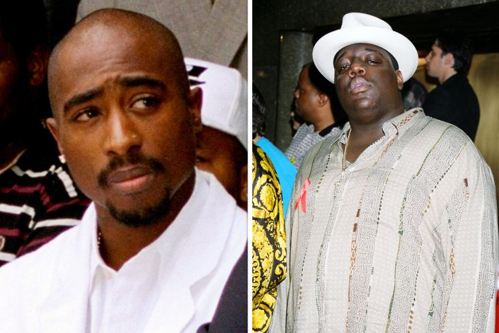 A Tupac And Notorious B.I.G. 'Verzuz' Battle Could Be In The Works