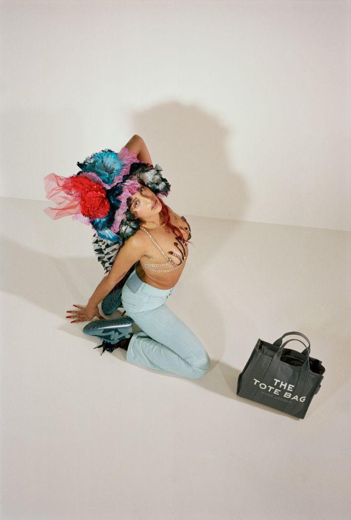 Photographer: Brianna Capozzi/Marc Jacobs