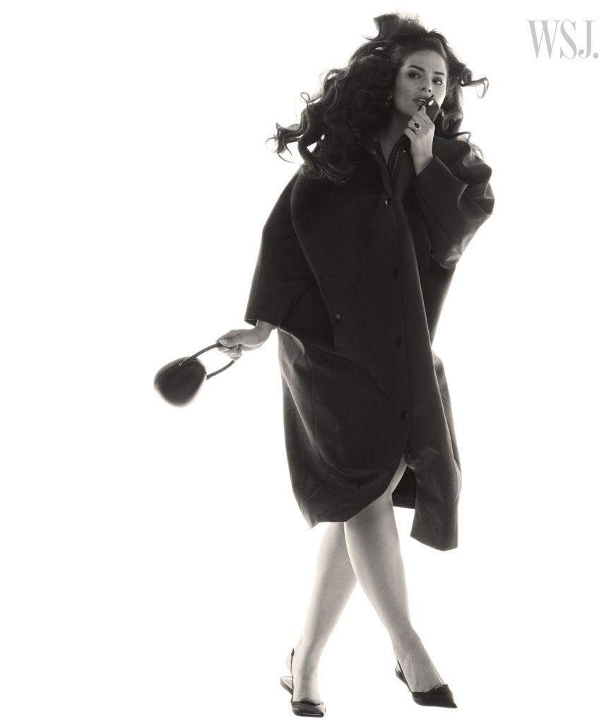 Photo: ETHAN JAMES GREEN for WSJ. Magazine
