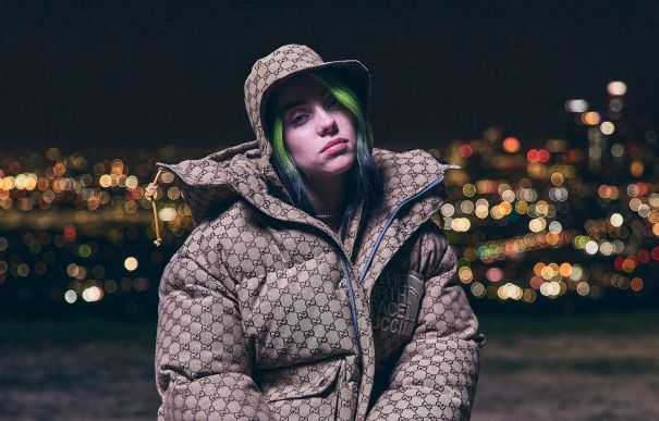 Billie Eilish Hosts Live Premiere of Documentary