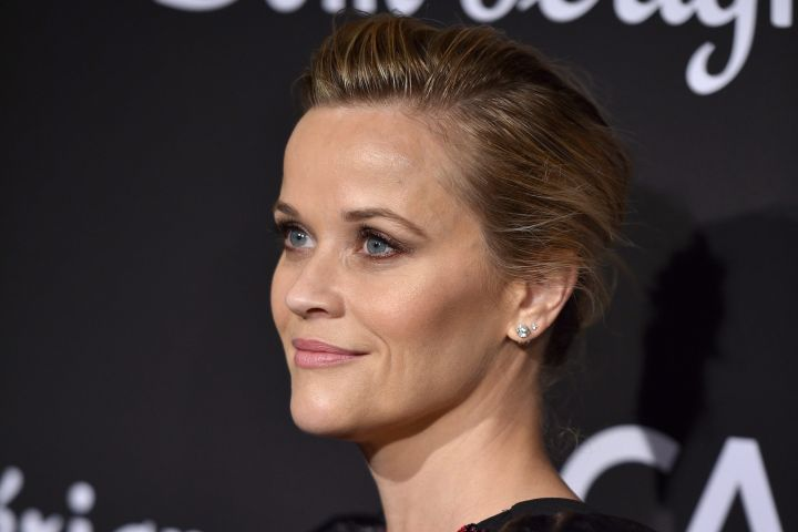 Reese Witherspoon. Photo: Lionel Hahn/ABACAPRESS.COM/CP Images