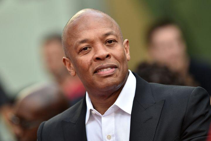 Dr. Dre. Photo: Lionel Hahn/ABACAPRESS.COM/CP Images
