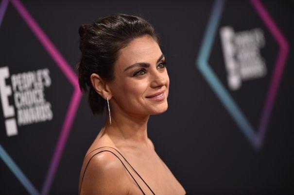 Mila Kunis Joins Netflix's 'Luckiest Girl Alive'