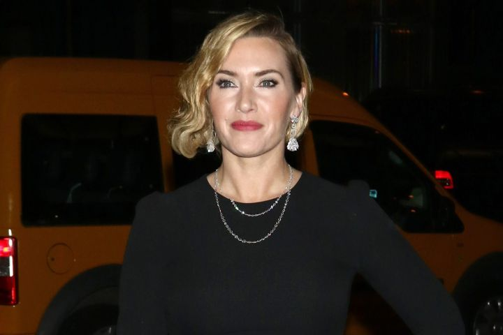Kate winslet sex in car