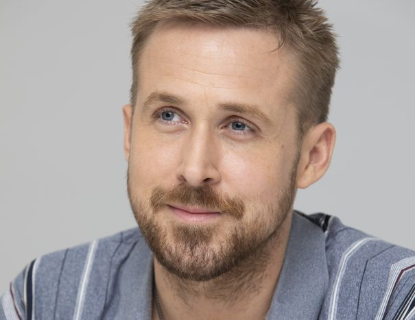 Ryan Gosling Is 'The Actor'