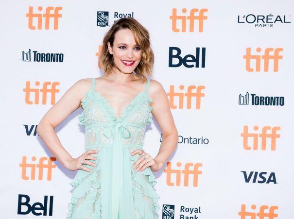 Rachel McAdams Joins Upcoming Judy Blume Adaptation