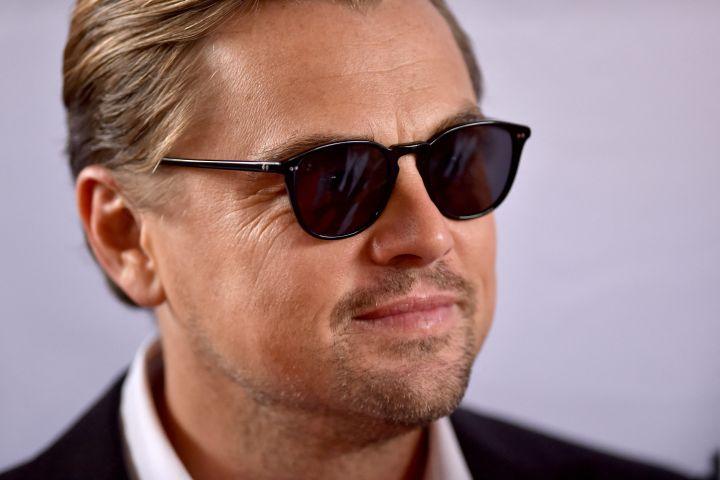 Leonardo DiCaprio. Photo: Lionel Hahn/ABACAPRESS.COM/CP Images