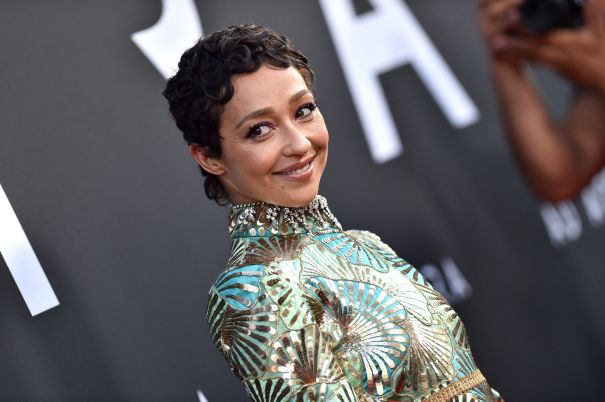 Ruth Negga To Play Josephine Baker In Limited Series