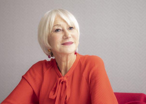 Helen Mirren To Star In 'White Bird: A Wonder Story'