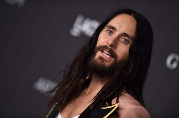 Surprise: Jared Leto In 'The Little Things'