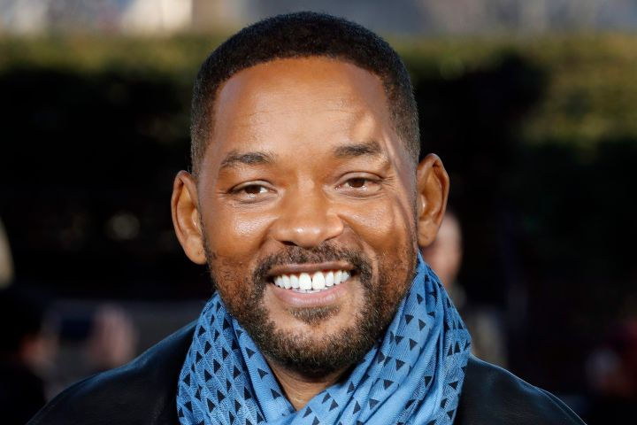 Will Smith. Photo: AP Photo/Thibault Camus, File/CP Images