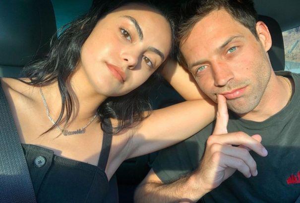 Camila Mendes + Grayson Vaughn