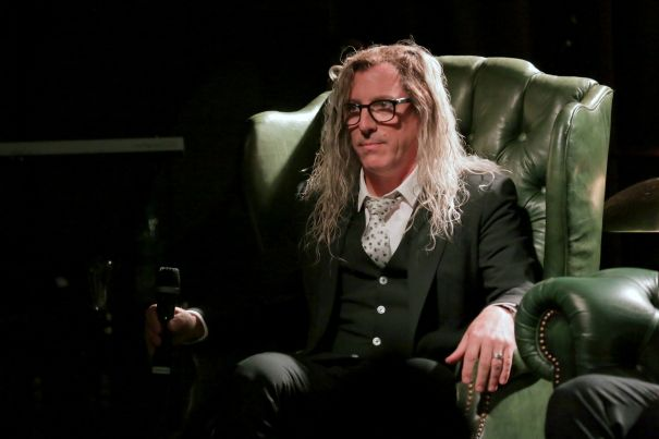 Tool Frontman Maynard James Keenan Contracts COVID-19 Twice In 10 Months