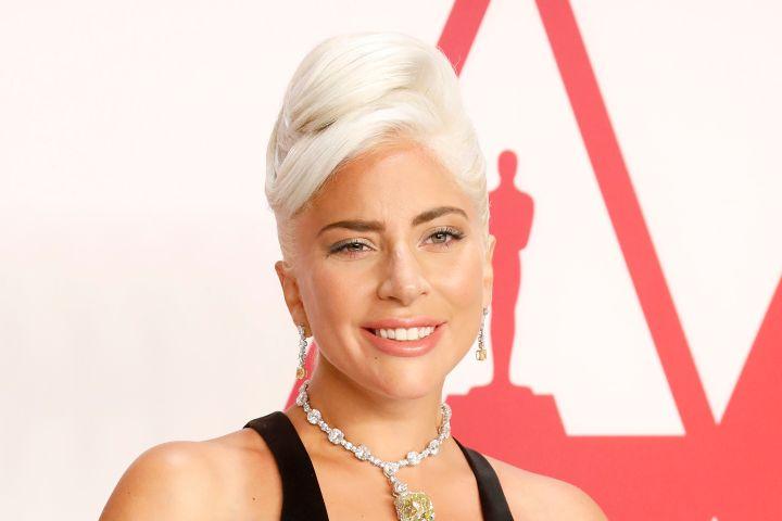 Lady Gaga. Photo: P. Lehman / Barcroft Media via Getty Images