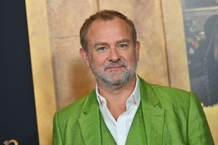 Hugh Bonneville. Photo: Getty Images