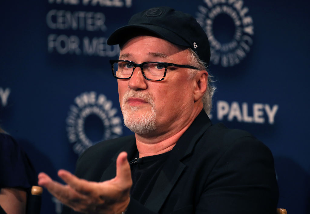 David Fincher Hilariously Downs Shot After Losing Out On Golden Globe Award  | ETCanada.com