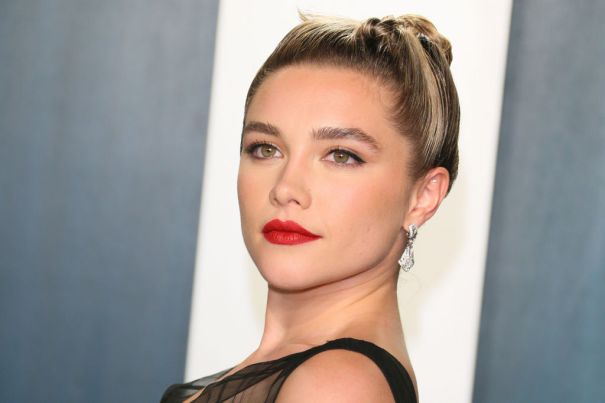 Florence Pugh To Star In Zach Braff's 'A Good Person'