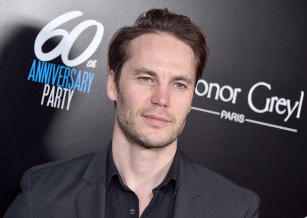 Taylor Kitsch Joins Chris Pratt In 'The Terminal List'