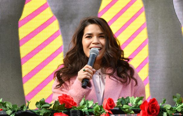 America Ferrera To Direct 'I Am Not Your Perfect Mexican Daughter'