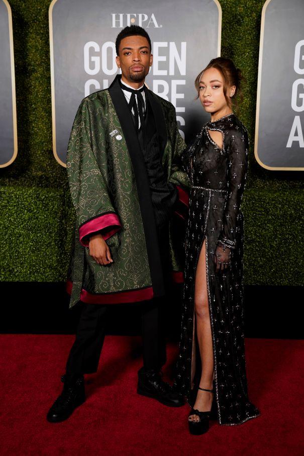 Golden Globe Ambassadors