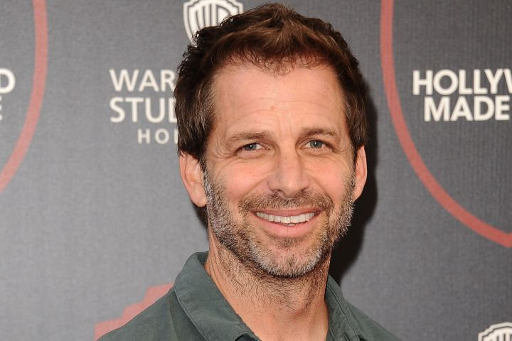 Zack Snyder. Photo: Jason LaVeris/FilmMagic/Getty Images