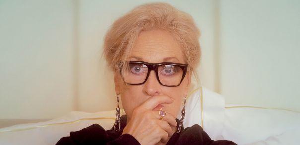 Snub: Meryl Streep