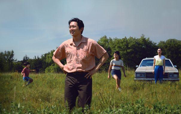 Snub: Steven Yuen In 'Minari'