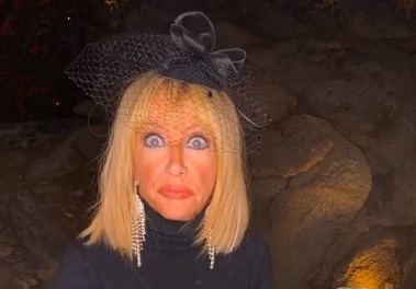 Suzanne Somers Rep Shares Statement