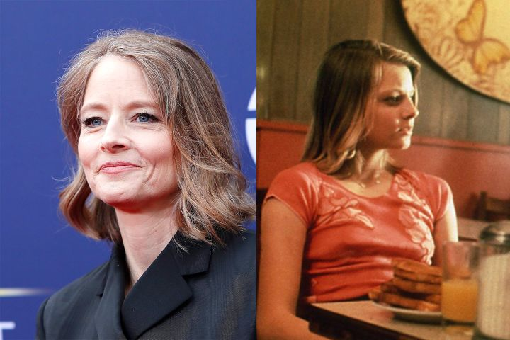 """Jodie Foster, """"Taxi Driver"""". Photo: CP Images"""