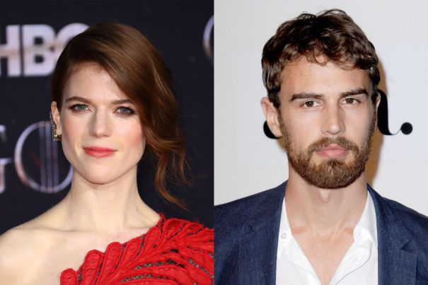 Rose Leslie & Theo James To Star In 'The Time Traveler's Wife' Series