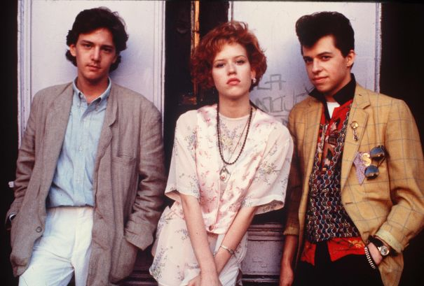 Jon Cryer's Casting Wound Up Changing The Entire Movie