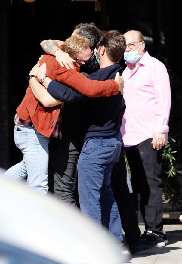 '90210' Reunion