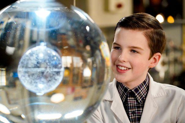 Renewed: 'Young Sheldon'