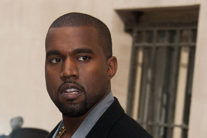 Kanye West. Photo by ABACAPRESS.COM