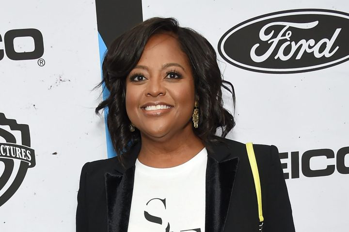 Sherri Shepherd attending the Essence Celebrates Black Women in Hollywood event at Beverly Wilshire Hotel in Los Angeles, California