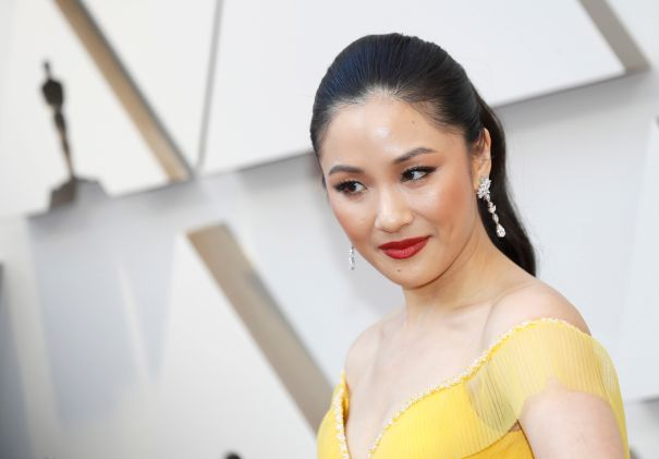 Constance Wu Joins Thriller Series 'The Terminal List'