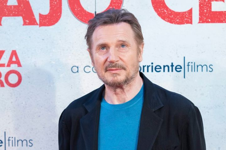 Liam Neeson. Photo: Francis Gonzalez/AlterPhotos/ABACAPRESS.COM/CP Images