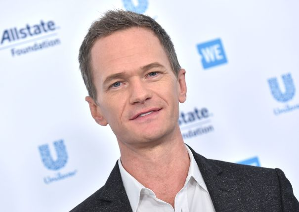 Neil Patrick Harris In Charge
