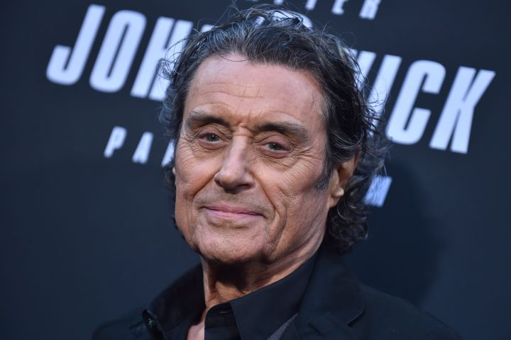 Ian McShane Says 'American Gods' Source Material Serves As ...