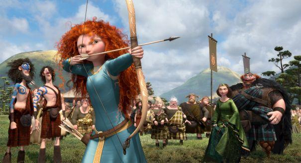 'Brave'