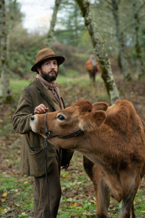 Snub: 'First Cow'