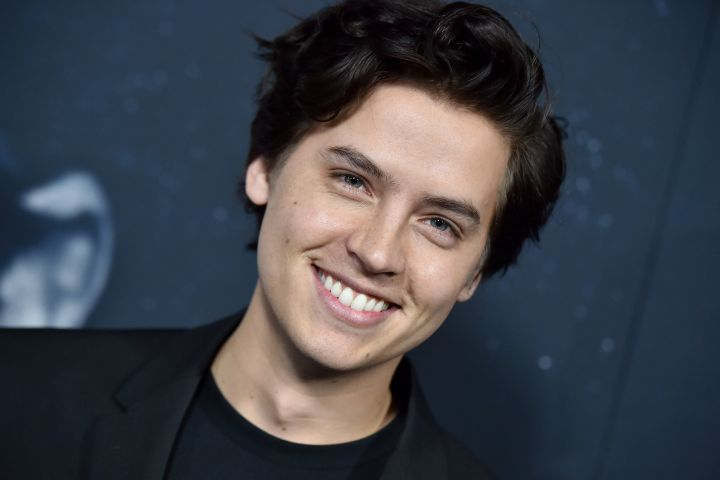Cole Sprouse. Photo: Getty Images