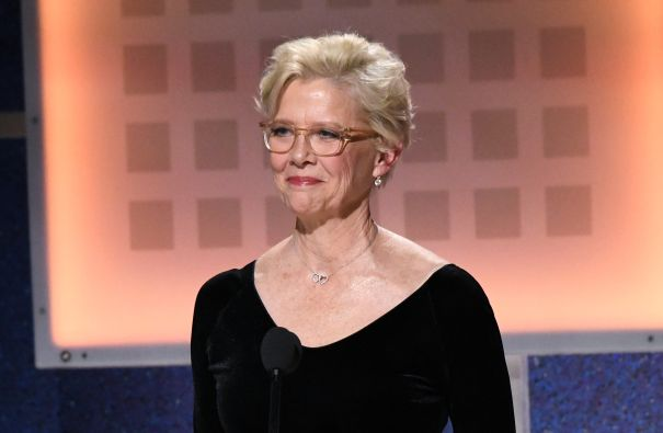 Annette Bening To Star In 'Nyad'