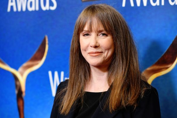 Laraine Newman - 'May You Live In Interesting Times'