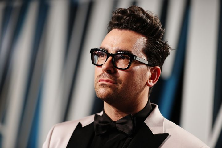 Dan Levy. Photo: Getty Images
