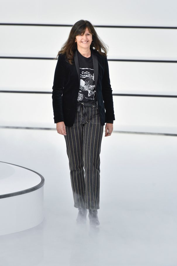 Virginie Viard, Chanel