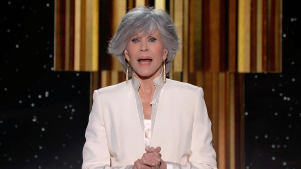 Jane Fonda Makes Impassioned Plea For More Diversity In Hollywood